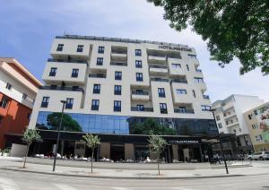 Hotel Mostar, Hotels  Mostar - big - 60