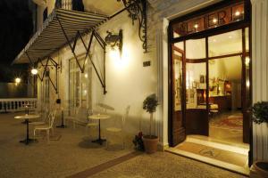 Hotel Alfieri