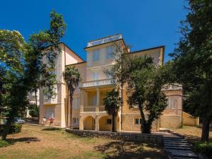 Hotel Vila Ruzica, Hotels  Crikvenica - big - 45
