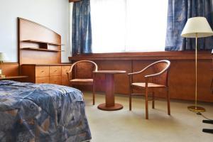 Hotel Olympik, Hotely  Praha - big - 48