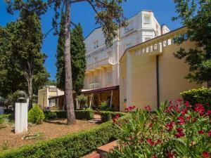 Hotel Vila Ruzica, Hotels  Crikvenica - big - 46