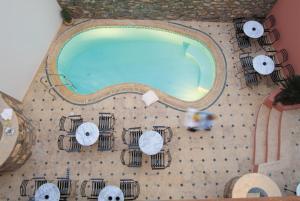 Hotel Ippoliti Argolida Greece