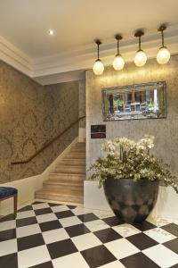 Hotel Bayonne Etche-Ona (20 of 47)