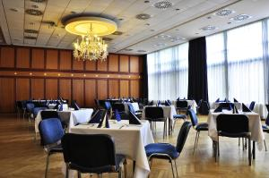 Hotel Olympik, Hotels  Prague - big - 17