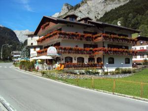 Hotel Marianna - AbcAlberghi.com