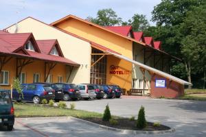 Accommodation in Żerków