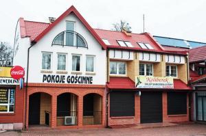 Pokoje Goscinne Ruciane-Nida