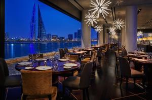 Four Seasons Hotel Bahrain Bay (37 of 67)