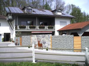 Ferienhaus Absmeier - Bad Griesbach