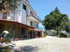 Bed & Breakfast Villa Flora - AbcAlberghi.com