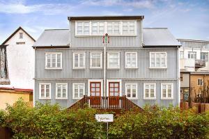 Home Luxury Apartments - Reykjavík