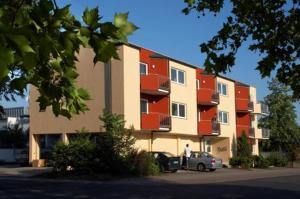 Apartments Seligenstadt