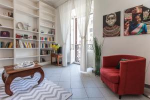 Gianicolo Holiday House - abcRoma.com