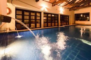 Hotel y Spa Getsemani, Hotel  Villa de Leyva - big - 73