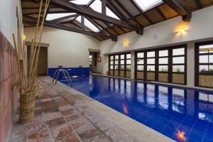 Hotel y Spa Getsemani, Hotels  Villa de Leyva - big - 72
