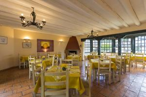Hotel y Spa Getsemani, Hotels  Villa de Leyva - big - 58