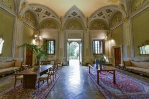 Residenza d'epoca Torre dei Lari - AbcAlberghi.com