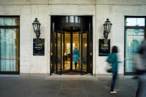 Turin Palace Hotel - AbcAlberghi.com