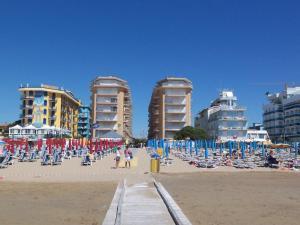 Adriatica Immobiliare - Centro Commerciale Apartme - AbcAlberghi.com