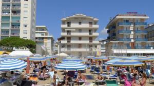 Adriatica Immobiliare - Tiziana Apartments - AbcAlberghi.com