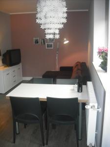 Apartamenty Algador