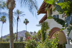 Miramonte Indian Wells Resort & Spa, Curio Collection, Rezorty  Indian Wells - big - 50
