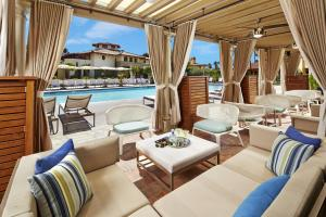 Miramonte Indian Wells Resort & Spa, Curio Collection, Rezorty  Indian Wells - big - 35