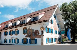 Alpenhotel Krone - Hotel - Pfronten