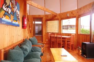 Pichilemu Domos, Lodge  Pichilemu - big - 6