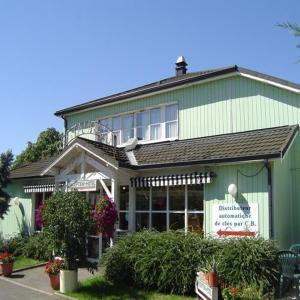 Fast Hotel Colmar Houssen - Houssen
