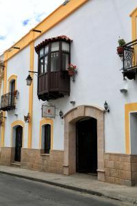Hotel de Su Merced (19 of 67)