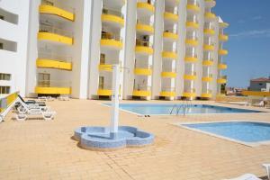 Apartamentos O Presidente, Portimão