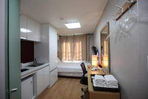Hostels und Jugendherbergen - Easy Residence