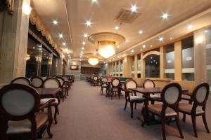 Tongyeong Tourist Hotel, Szállodák  Thongjong - big - 27
