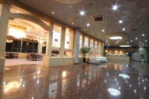 Tongyeong Tourist Hotel, Szállodák  Thongjong - big - 14