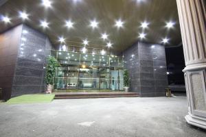 Tongyeong Tourist Hotel, Szállodák  Thongjong - big - 24
