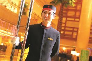 Plaza Hotel Yuyao, Hotels  Yuyao - big - 18