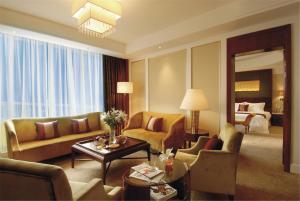 Plaza Hotel Yuyao, Hotels  Yuyao - big - 11