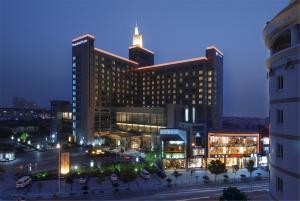 Plaza Hotel Yuyao, Hotels - Yuyao