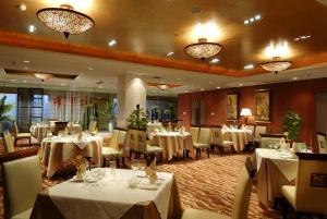 Plaza Hotel Yuyao, Hotels  Yuyao - big - 9