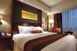 Plaza Hotel Yuyao, Hotels  Yuyao - big - 10