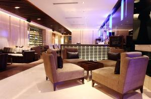 The LaLiT New Delhi, Отели  Нью-Дели - big - 48
