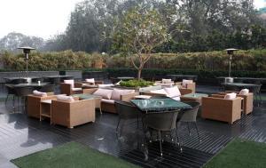 The LaLiT New Delhi, Отели  Нью-Дели - big - 46