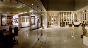The LaLiT New Delhi, Отели  Нью-Дели - big - 45