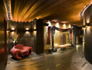 The LaLiT New Delhi, Отели  Нью-Дели - big - 39