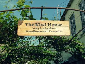 The Kiwi Guesthouse - Nizhniy Tlyanib