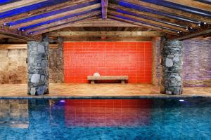 CGH Résidences & Spas Le Nevada - Hotel - Tignes
