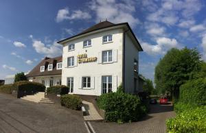 St-Janshof Hotel - Wakken
