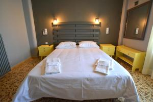 Hostels e Albergues - Leonidaion Guesthouse