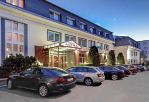 Hotel Astra - Štěrboholy